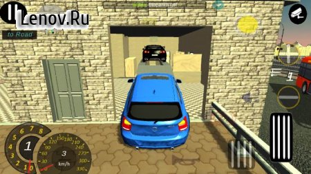 Car Parking Multiplayer v 4.1.4 (Mod Money)