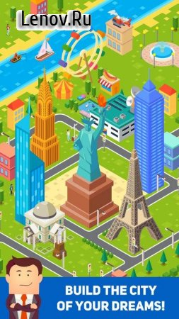 Stack Town v 1.5.2 (Mod diamonds)