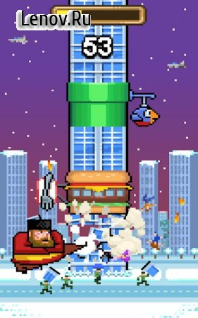Tower Boxing v 1.0.4 (Mod Money)