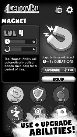 Bendy in Nightmare Run v 1.4.3522 (Mod Money)