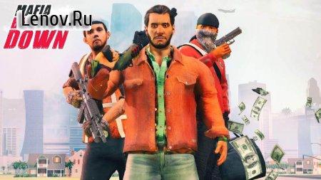 Grand City Street Mafia Gangster v 1.0 (Mod Money)