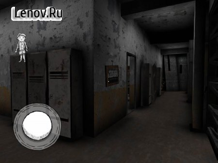 Evil Nun v 1.7.4 b300344 Мод (The nun does not attack you)