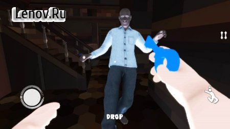 Daddy - The Horror Game v 1 Мод (No Hunger/Unlimited Ammo)
