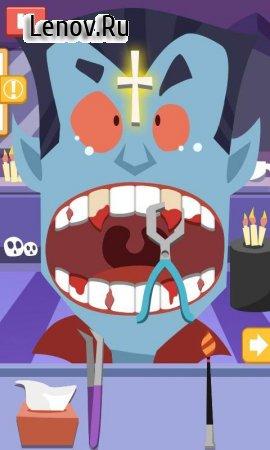 Super Dentist v 1.0.7 Мод (Unlimited Money)