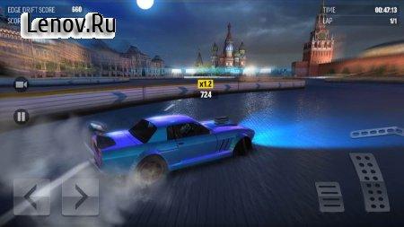 Drift Max World - Drift Racing Game v 1.62 (Mod Money)