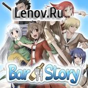 Adventure Bar Story v 1.6 (Mod Money)