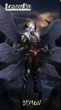God of Battle VIP v 1.3.0 Мод (Unlimited gems/orbs)