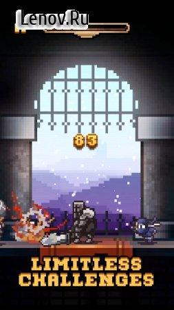 Tap Hero! v 1.02 (Mod Money/Unlocked)