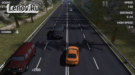 Redline: Unlimited v 1.02 (Mod Money)