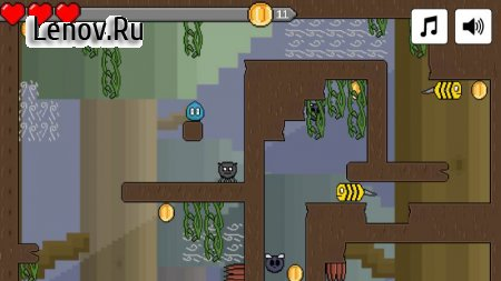 Droplets Adventure v 1.2 (Mod Money)