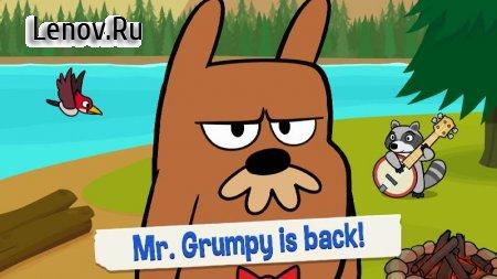 Do Not Disturb 3 - Grumpy Marmot Pranks! v 1.0 (Mod Money)