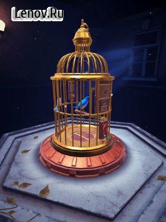The Birdcage v 1.0.3716 Мод (Unlocked)