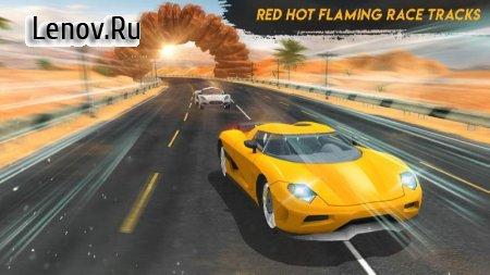 Desert Racing 2018 v 1.6 (Mod Money)