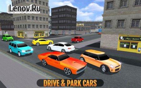 Hilarious Car Parking 3d Mania v 1.2 (Mod Money)