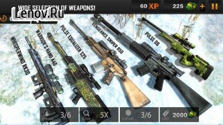Animal Hunting Sniper Shooter v 1.7 Мод (Free Shopping)