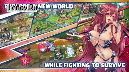 Pocket Fantasy (18+) v 1.1.1 Мод (Weak Battle Enemies/Unlocked)