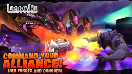 Might and Mayhem: Battle Arena v 3.4 (God mode/One Hit)