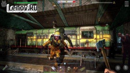 Escape from Chernobyl v 1.0.0 Мод (полная версия)