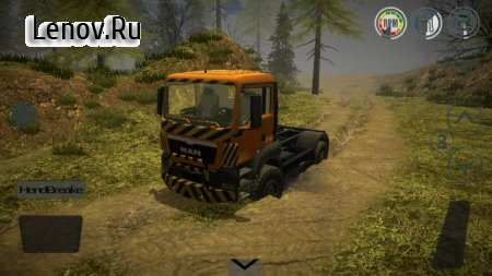 Offroad online (Reduced Transmission HD 2020 RTHD)  v 8.1 Мод (много денег)