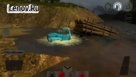 Offroad online (Reduced Transmission HD 2020 RTHD)  v 7.29 Мод (много денег)