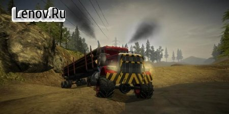 Offroad online (Reduced Transmission HD 2020 RTHD)  v 7.27 Мод (много денег)