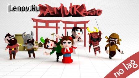 Samura.io - Sword Master v 1.0.1 (Mod Money)