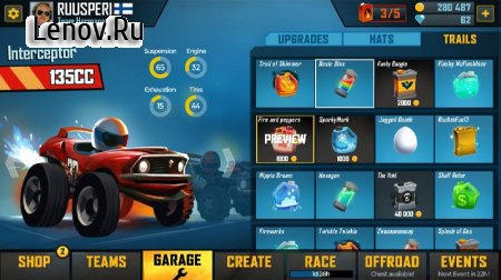 MotoCraft v 3.0.7 (Mod Money)