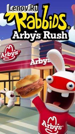 Rabbids Arby's Rush v 1.0.4 (Mod Money)