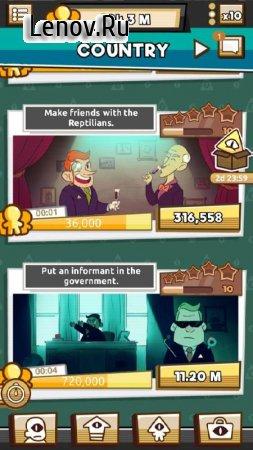 We Are Illuminati 1.9.5 (Mod Money)