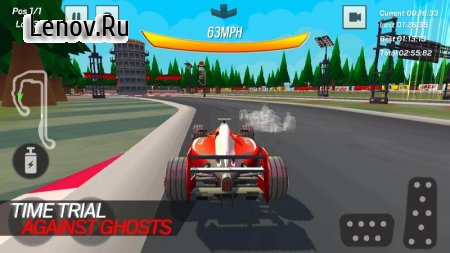 Formula 1 Race Championship v 1.2 (Mod Money)