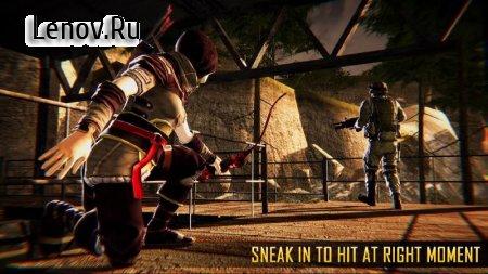Ninja Archer Assassin FPS Shooter v 2.0 (Mod Money)