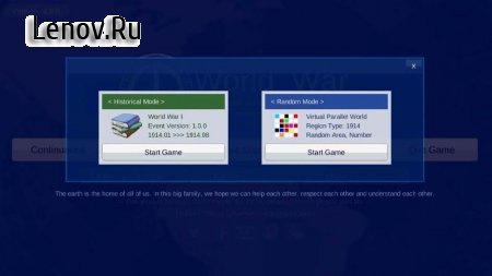 World War v 2.2.0 (Mod Money)