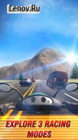 Bike Moto Traffic Racer v 2.5 (Mod Money)
