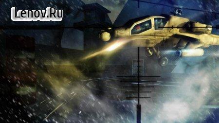 Rogue Army Sniper Killer 3D v 1.1.1 Мод (Unlocked)