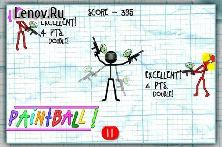 Gun Fu: Stickman Edition v 1.9.3 (Mod Money)
