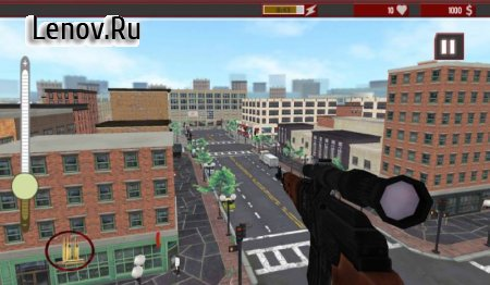 IGI 2018 - Counter Sniper Commando Shooting v 3.0 (Mod Money)
