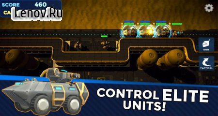 Last Convoy - Tower Offense v 1.0.4 (Mod Money)