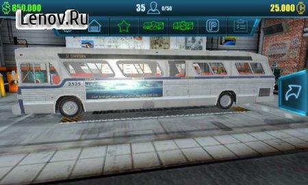 Bus Fix 2019 v 1.0.0 (Mod Money)