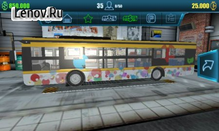 Bus Fix 2019 v 1.0.0 (Mod Money)