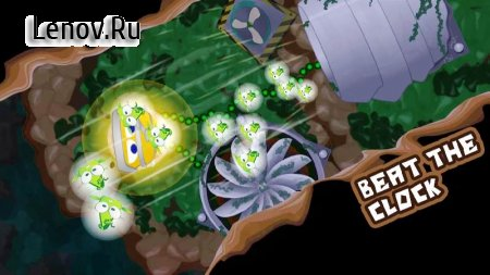 Lil Big Invasion: Free Demo v 1.0 Мод (Unlocked)