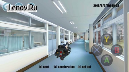 High School Simulator 2019 Preview v 8.0 Мод (Unlock all dress up)