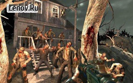 Zombies Zone : FPS Zombie Apocalypse Survival 3D v 6 Мод (Unlocked)