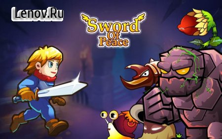 Super Sword Man Adventures v 1.1.7 (Mod Money)