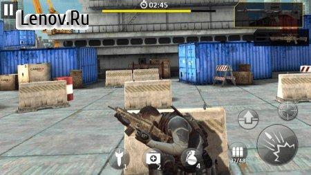 Target Counter Shot v 3.1.0 Мод (Free Shopping)