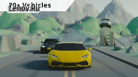 Skid Rally: Drag, Drift Racing v 0.975 (Mod Money)