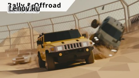 Skid Rally: Drag, Drift Racing v 0.978 (Mod Money)
