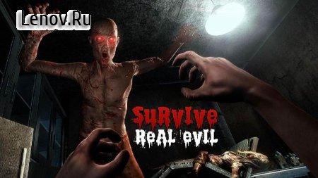 Evil Neighbor Hero Survival v 1.9 Мод (Unlock Card)