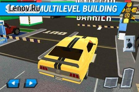 Multi Level Parking 5: Airport v 2.1 (Mod Money)