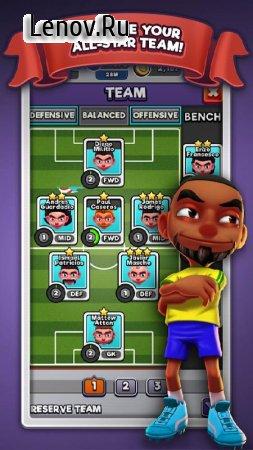 Football Fred v 161 (Mod Money)