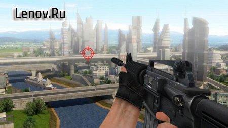 Air Force Shooter 3D - Helicopter Games v 1.9 (God Mode)
